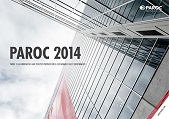 Paroc book of sustainability 2014